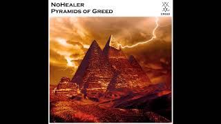 "NoHealer - ""Pyramids of Greed"" Gold Mix"