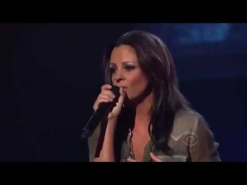 Sara Evans: Stand By Your Man (ACM's Girls' Night O ...