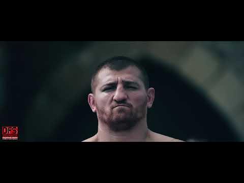 Dynamite Fighting Show - Bătălia Moldovei; Moroșanu vs Mehmet - Official Promo