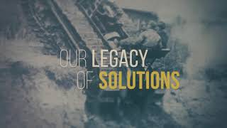 Legacy of Solutions