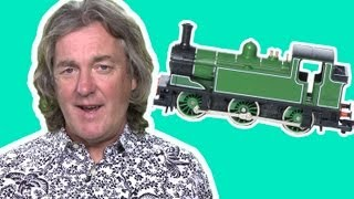 why cant trains go uphill Published on 19 jul 2013 james may looks at why trains can't go uphill.