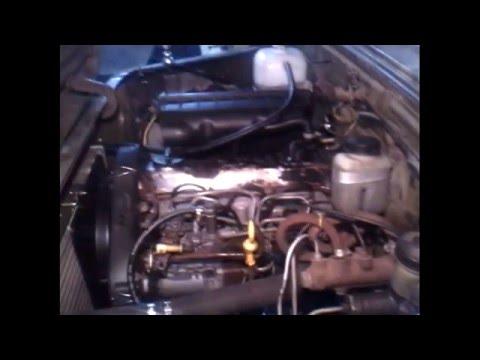 Установка на днепр дизельный двигатель фото