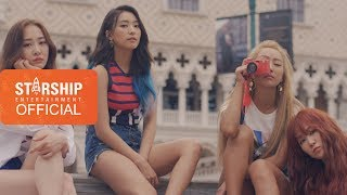Video [MV] 씨스타(SISTAR) - LONELY MP3, 3GP, MP4, WEBM, AVI, FLV Maret 2018