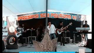 Video Laguna Band - Cinta ke 2 kali (live) MP3, 3GP, MP4, WEBM, AVI, FLV Juli 2018