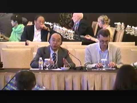 Focus Session: Internet Governance Principles