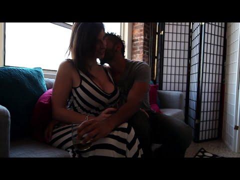 Video Sara Jay in new Bryan Tabares video for 'Recuerdo' download in MP3, 3GP, MP4, WEBM, AVI, FLV January 2017