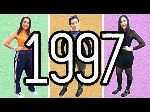 I Dressed Like It Was 1997 (видео)