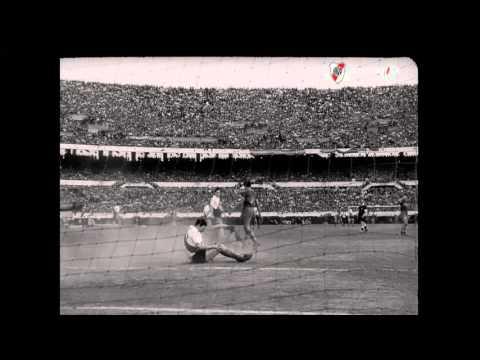 River vs. Boca 1952
