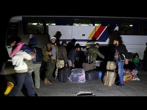 Αυξάνεται ο αριθμός των θυμάτων από την επίθεση στοπ Χαλέπι
