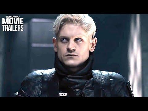 Alien Invasion: S.U.M.1. I New trailer for Iwan Rheon sci-fi movie