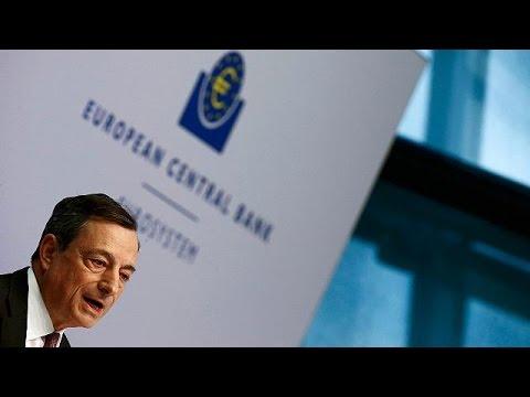 Ε. Δικαστήριο: νόμιμο το πρόγραμμα αγοράς ομολόγων της ΕΚΤ – economy