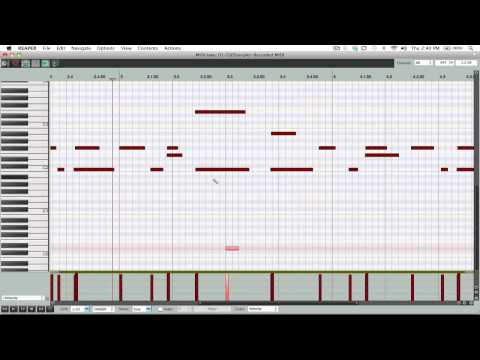 SSD4 – Cymbal Choke Tutorial – Reaper