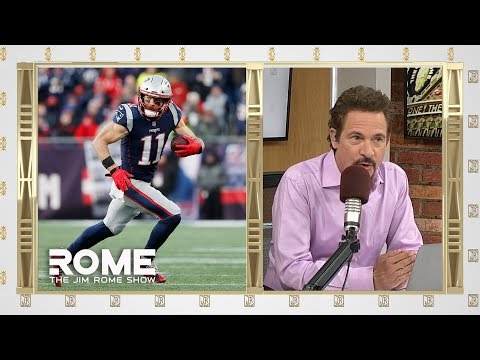 Video: Patriots Should Stop Whining | The Jim Rome Show