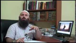 51.) Mos vjedh , se vjedhja njëher të gëzon , por në fund t'përvlon - Hoxhë Bekir Halimi