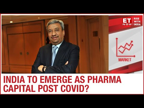 India to become the Pharma capital of the world? Zydus Cadila Chairman to ET NOW   EXCLUSIVE