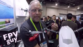 CES Walkera - Voyager 3 - preview