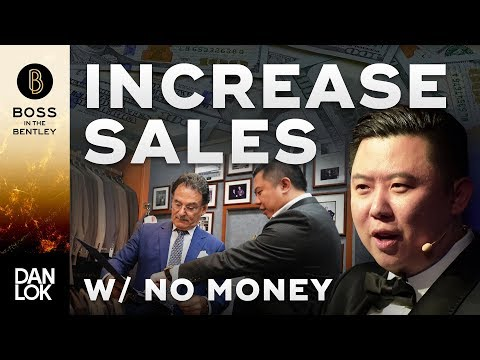 One Powerful Trick To Increase Your Sales
