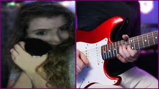 Video Playing Guitar on Omegle Ep. 7 - I'm Back! MP3, 3GP, MP4, WEBM, AVI, FLV Juni 2018
