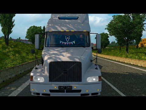 Volvo VNL 660 1.21