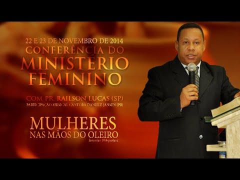 9º Congresso do Ministério Feminino