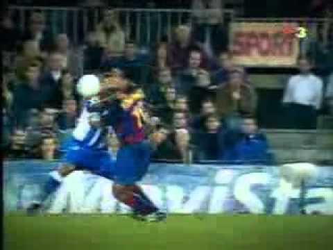 los mejores trucos de futbol