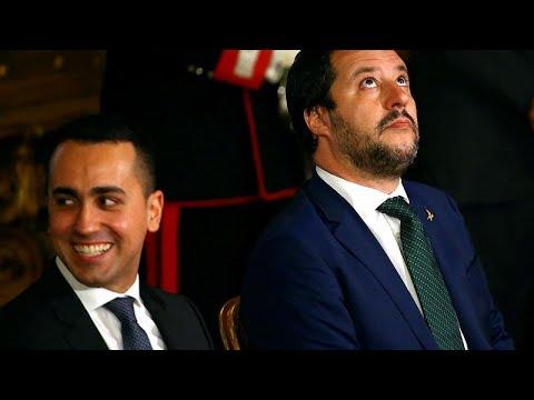 Ιταλία-Γαλλία: «Τέλος στην ώρα του παιδιού»