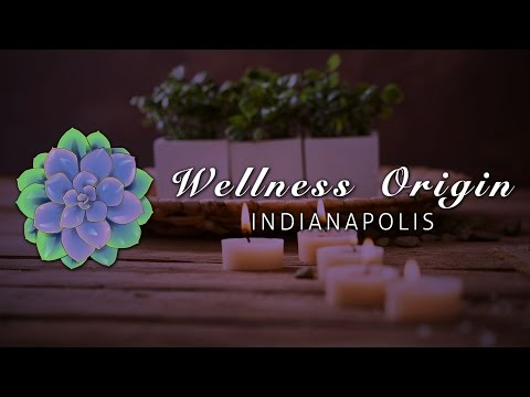 Wellness Origin Indianapolis - Organic Day Spa and Wellness Center in Carmel, Indiana