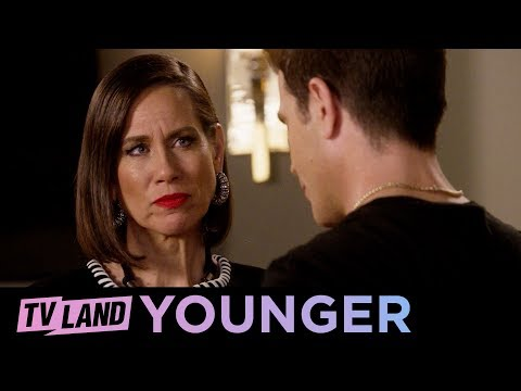 Younger Deleted Scene Ep. 8: 'The Debu-taunt' | TV Land