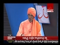 RANJEETH OPHIR--Answer to a Hindu in Bharath today tv channel