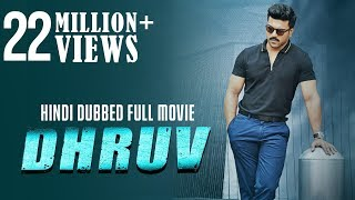 Nonton Dhruv - Hindi Dubbed Full Movie | Ram Charan | Arvind Swamy | Rakul Preet Singh Film Subtitle Indonesia Streaming Movie Download