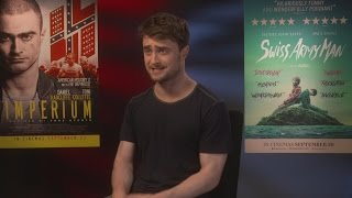 Nonton Imperium  Daniel Radcliffe Felt Sick After Shouting Racist Abuse Film Subtitle Indonesia Streaming Movie Download