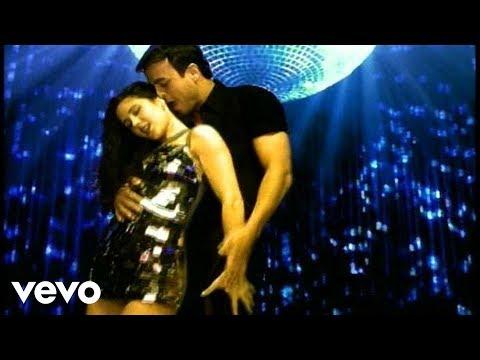 Enrique Iglesias - Bailamos (видео)