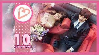 Video 10 curiosidades 💗 MY SECRET ROMANCE MP3, 3GP, MP4, WEBM, AVI, FLV Maret 2018