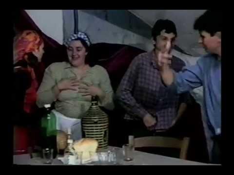 GRUPO DE TEATRO VENETO ' EL RAPTO DEL SALAME' -SERAFINA CORRÊA- 1998