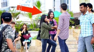 Video Mannequin Challenge Prank ke Orang Gak Kenal! Prank Indonesia Yudist Ardhana MP3, 3GP, MP4, WEBM, AVI, FLV Mei 2017