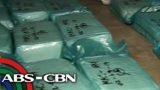 'P1-B halaga ng droga, nakalusot dahil sa katiwalian' | TV Patrol