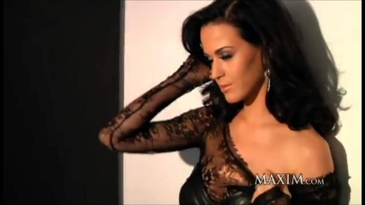 Katy Perry Sexy Video Compilation HD