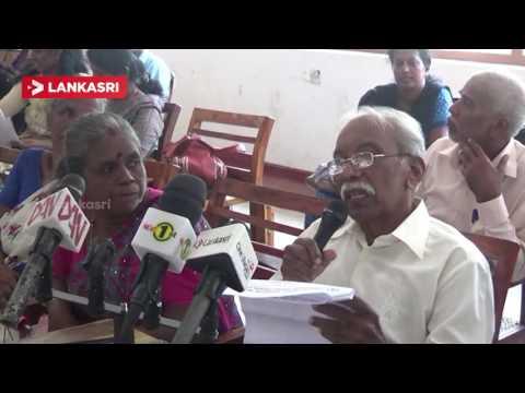 Vamanathan-speech