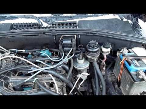 Как поставить двигатель от ваз 2112 на ниву шевроле фото