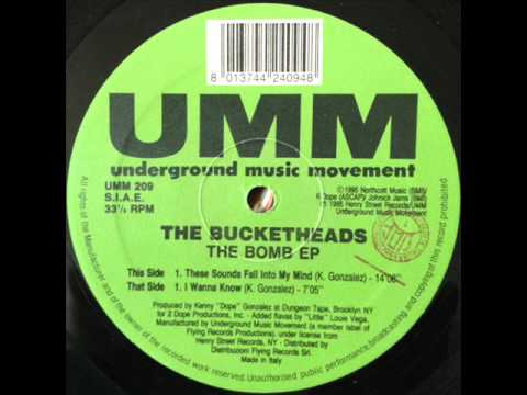 The Bucketheads - The Bomb (HQ)