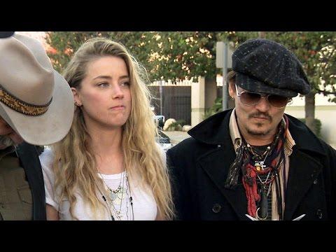 Watch Johnny Depp Prank