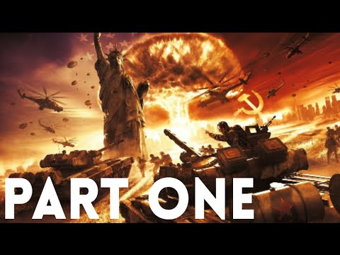 III - Part 1: Who would rule the world & why? One of you guys asked us back in July to do a package on if World War III took place tomorrow who would rule the world and why? So we got thinking here...