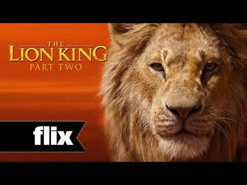 The Lion King II - Sequel Announced!
