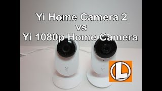Today I'm going to compare the 2 Yi cameras that is frequently mistaken for each other and also because on how Yi named and ...
