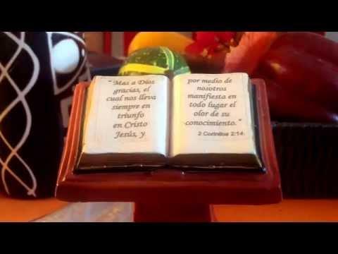 El Trono de David para Jesús