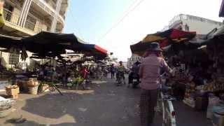 Pursat Cambodia  city pictures gallery : Pursat Market. Pursat, Cambodia
