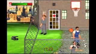 Hard Time (Prison Sim) YouTube video