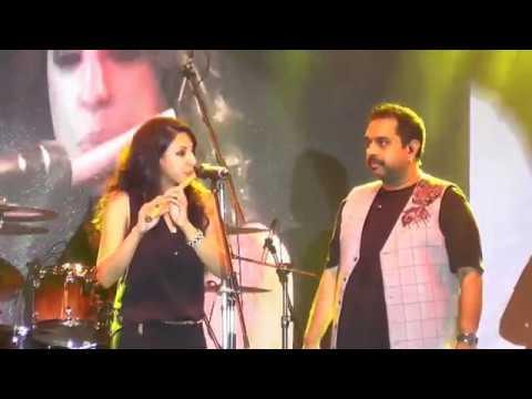 Download Shankar Mahadevan & Rasika Shekar Flute Jugalbandi hd file 3gp hd mp4 download videos