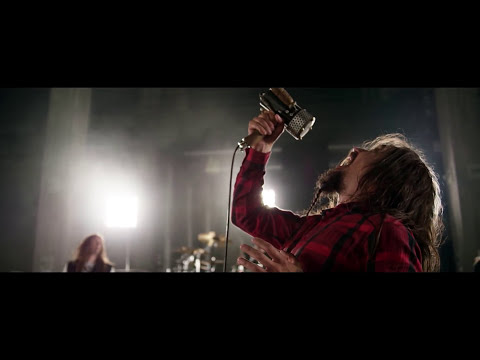 AMORPHIS - Death Of A King (OFFICIAL VIDEO) online metal music video by AMORPHIS