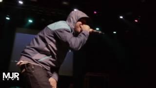 2017 Performance by Sayzee